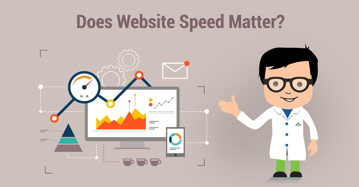 Does-Website-Speed-Matter