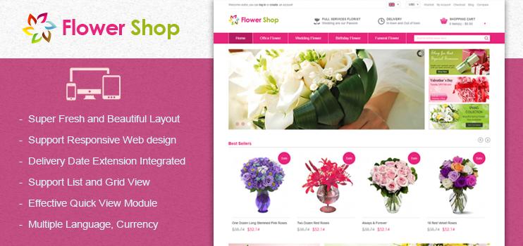 banner-flower-theme