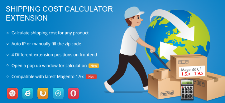 magento-shipping-cost