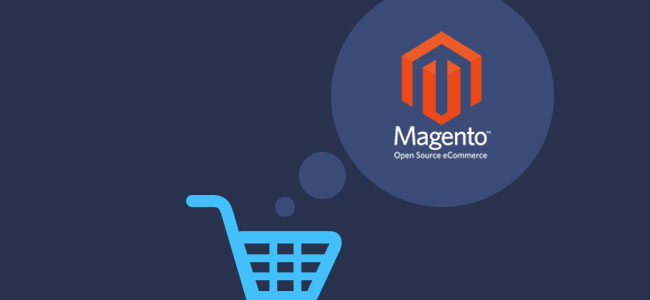 Magento-Store