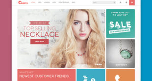 Crafts – Handmade, Accessories Store Magento Responsive Theme