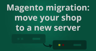 move-your-magento store-to-a-new-server