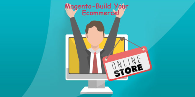 5 features make Magento become perfect solution for B2B Business