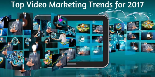 Five product video trends will drive market in 2017