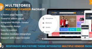 Why should use Magento multi vendor theme to build marketplace as Amazon?