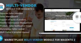 Magento multi vendor module with powerful add-ons: Product video and store locator