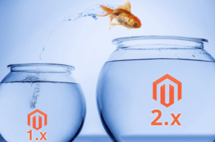 Why and when you should upgrade your website to Magento 2.x version