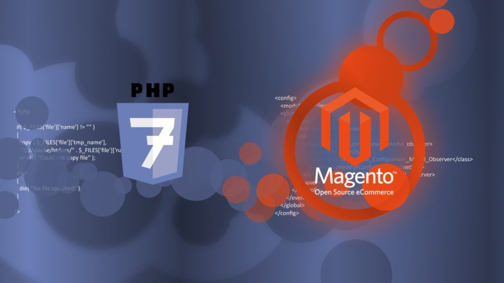 PHP 7 and Magento 2 a quick overview