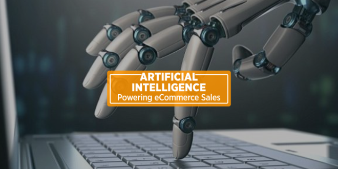 How Magento would be with influences of Artificial Intelligence (AI)