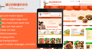 banner-fast-food